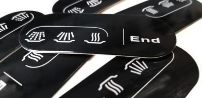 logo z tworzyw sztucznych 12